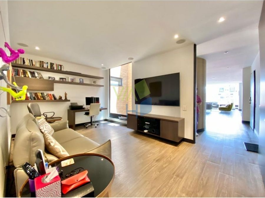 venta apartamento santa paula