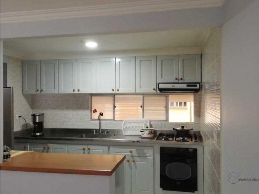 venta apartamento sector av 19 norte