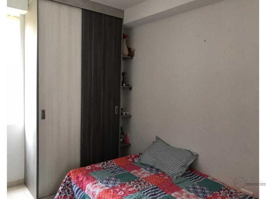 venta apartamento sector barrio granada
