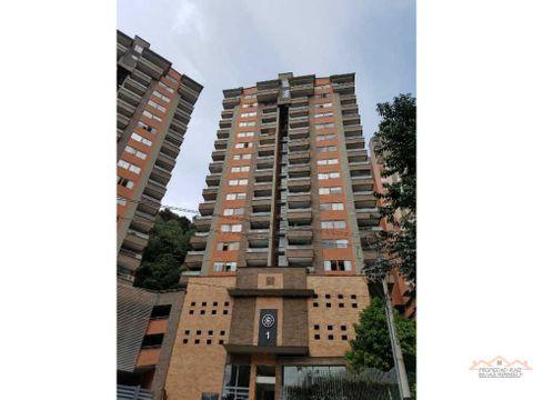 venta apartamento sector camino verde envigado