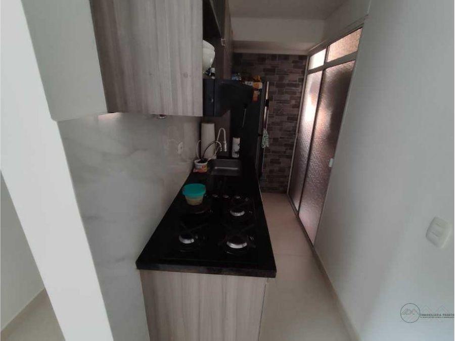 venta apartamento sector coliseo del cafe