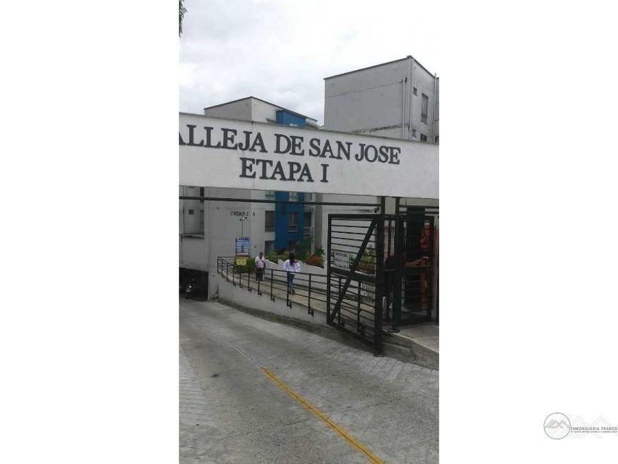 venta apartamento sector estadio san jose