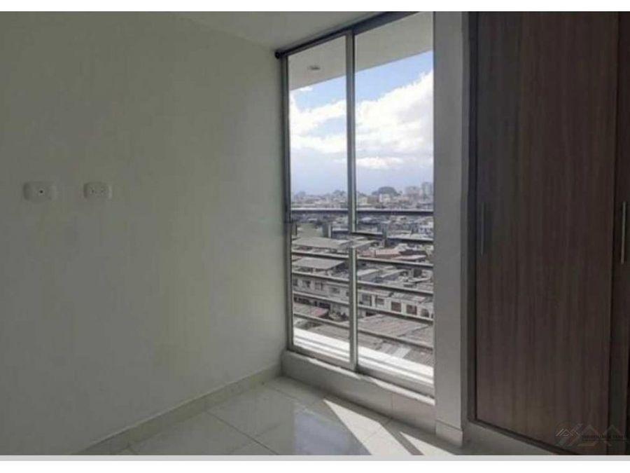 venta apartamento sector granada