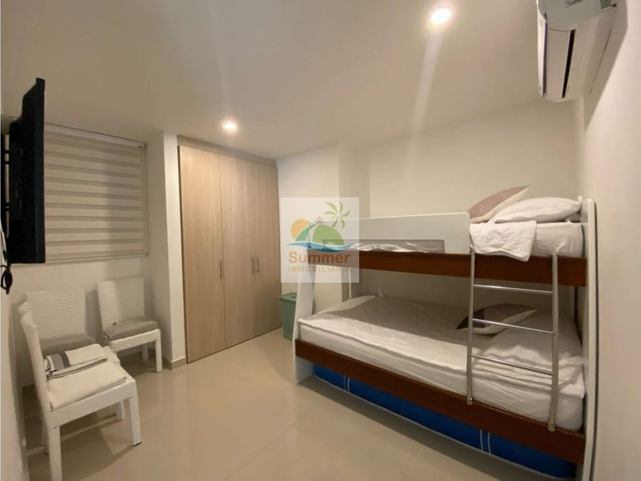venta apartamento sector irotama
