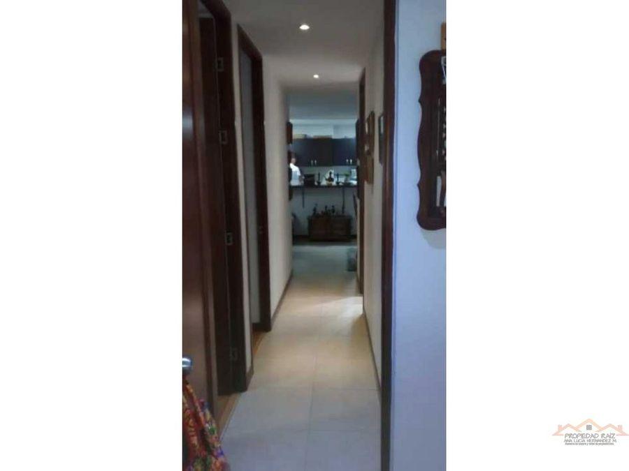 venta apartamento sector loma de cumbres envigado