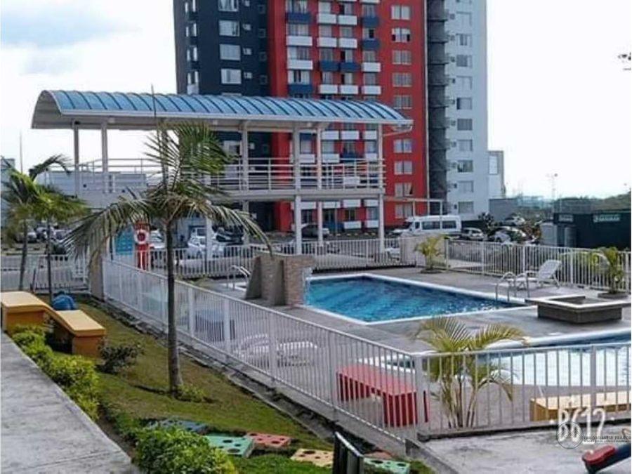 venta apartamento inter plaza norte