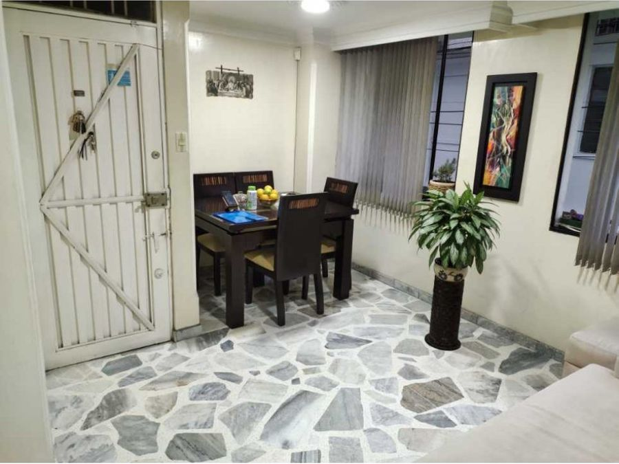 venta apartamento sector parque sucre centro armenia