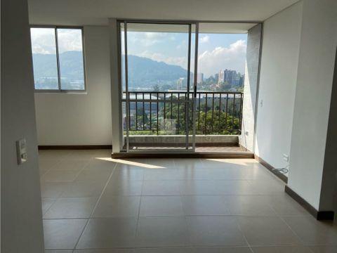 venta apartamento la tablaza la estrella 55 m2