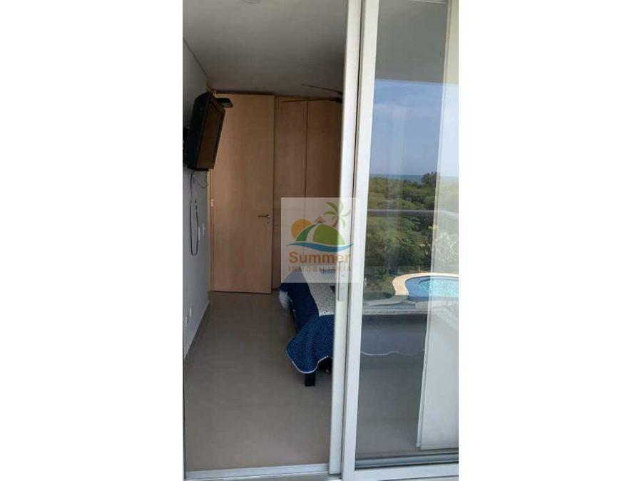 venta apartamento torres del mar zazue
