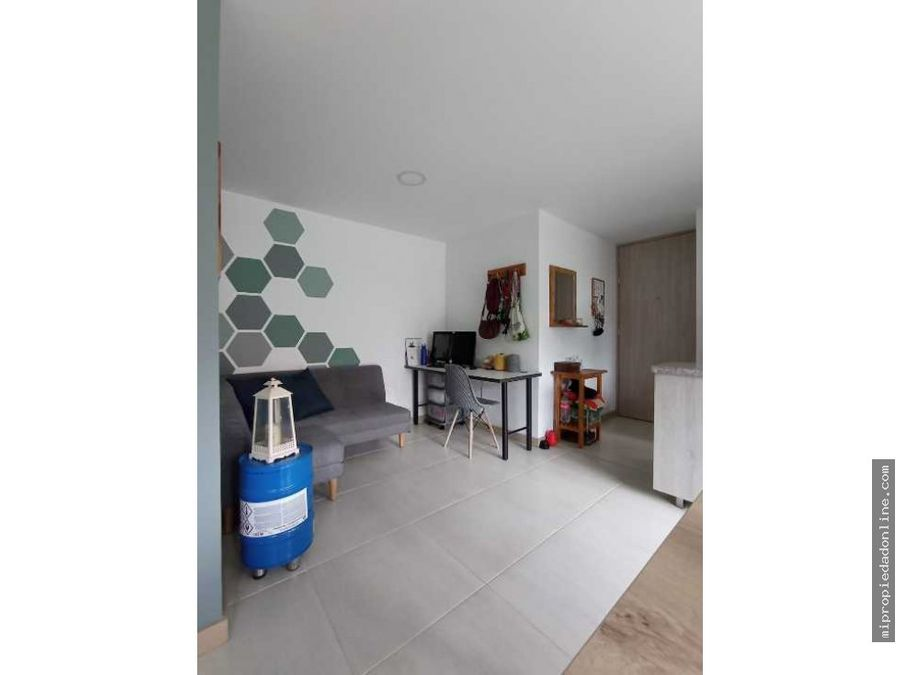 venta apartamento unidad residencial indigo sabaneta