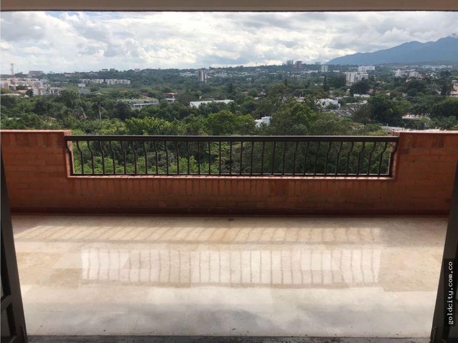 apartamento urbanizacion rio lili sur cali