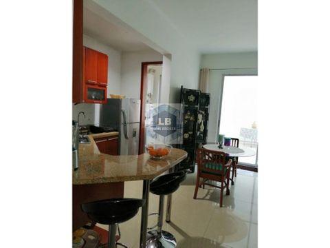 venta apartamento dos habitaciones pinares pereira