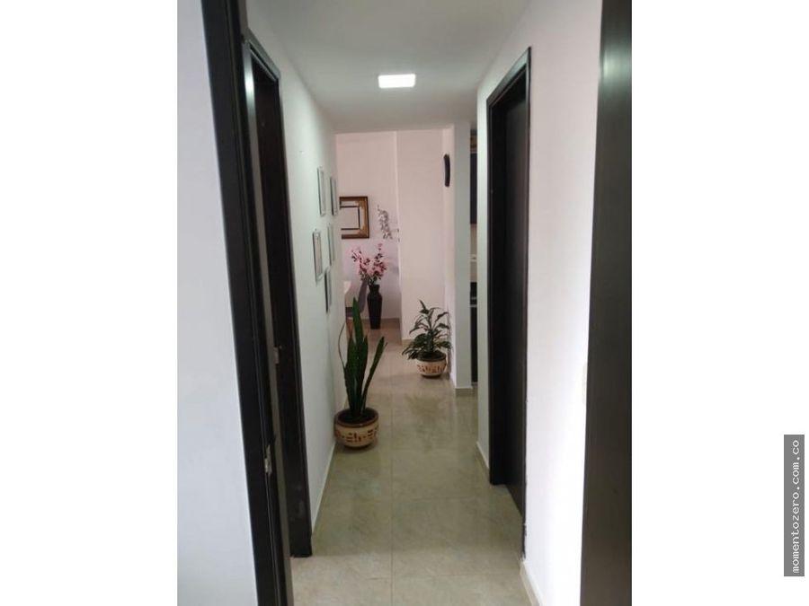 venta apartamento via altagracia pereira