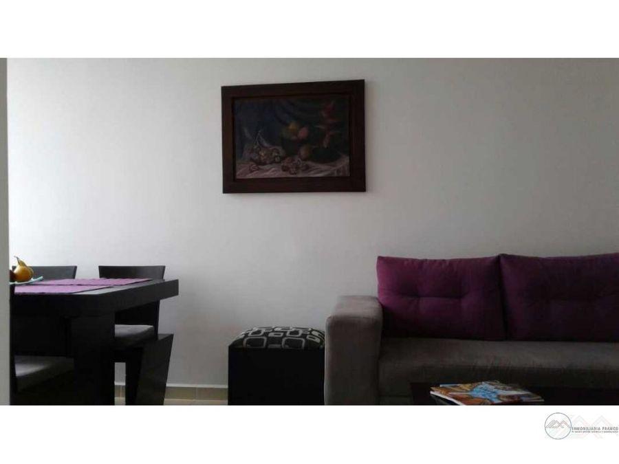 venta apartamento via la tebaida