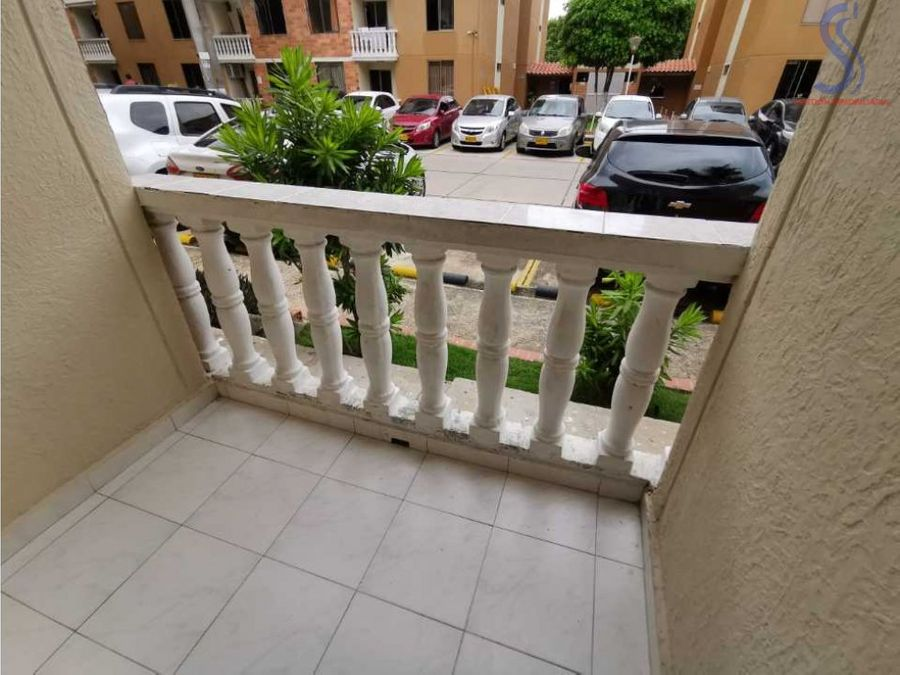 venta apartamento villa carolina barranquilla