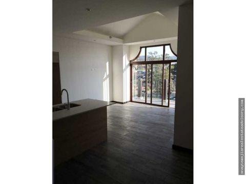 venta de apartamento edificio lirios zona 16