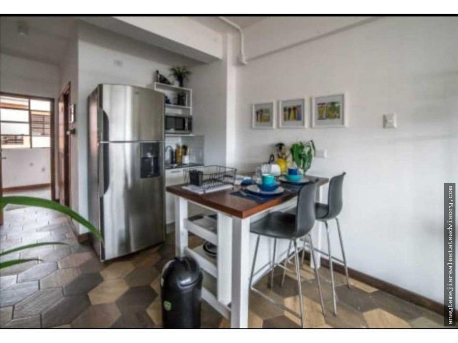 venta apartamento zona 1