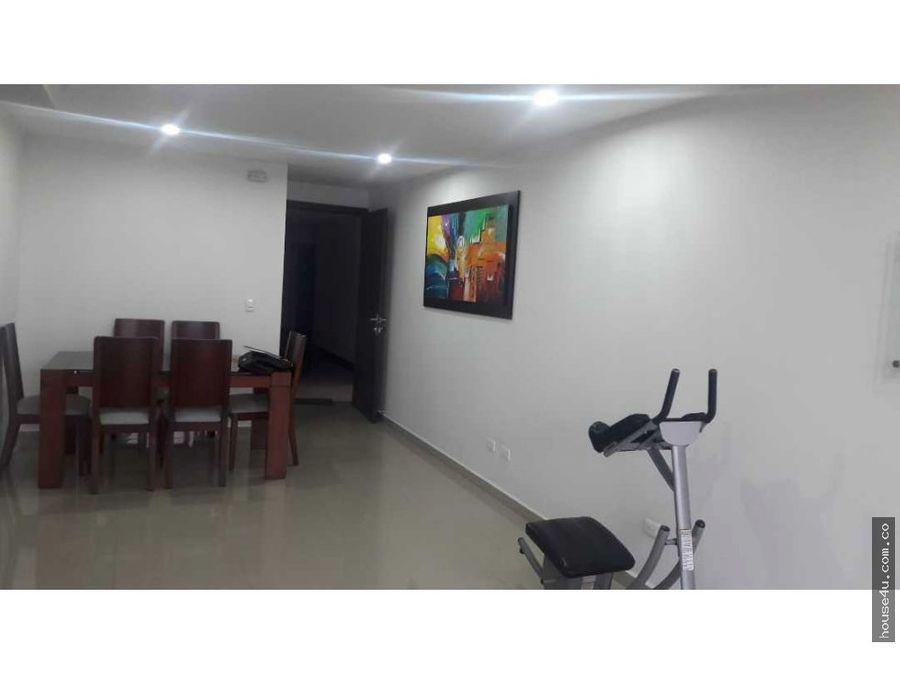 apartamento en venta en concepcion en barranquilla