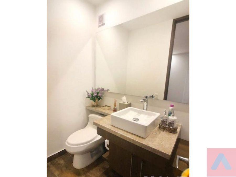 venta apartamento 162 m2 en santa barbara 3 alcobas 3 banos