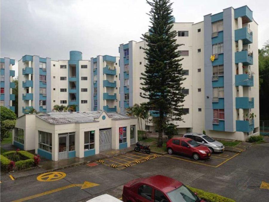 venta de apartamento sector inem al norte de armenia