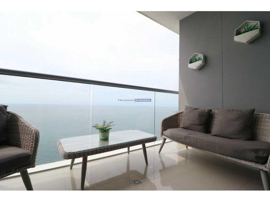 venta apartamento 1 alcoba morros city cartagena