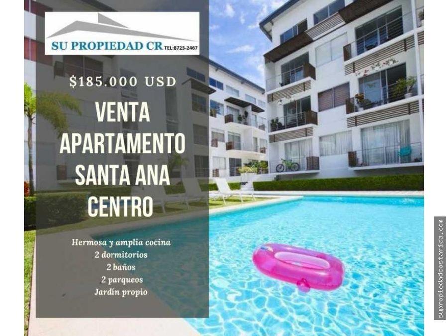 venta apartamento 1era planta santa ana