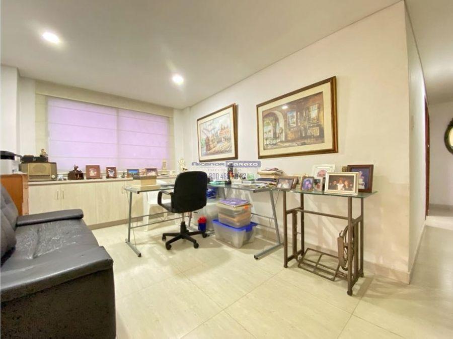venta apartamento 1re piso de 3 habitaciones en manga cartagena