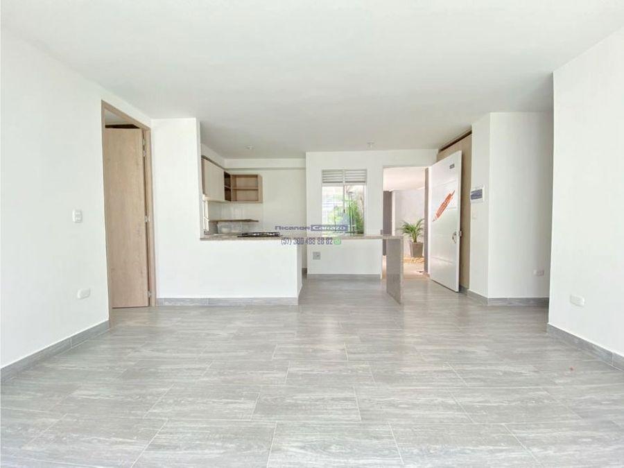 venta apartamento 1re piso en portelo en serena del mar cartagena