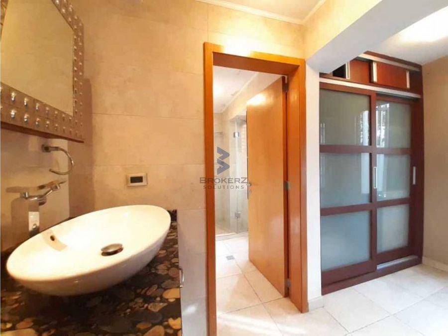 venta apartamento 207m2 41m2 terraza3hs 41b 3p la castellana