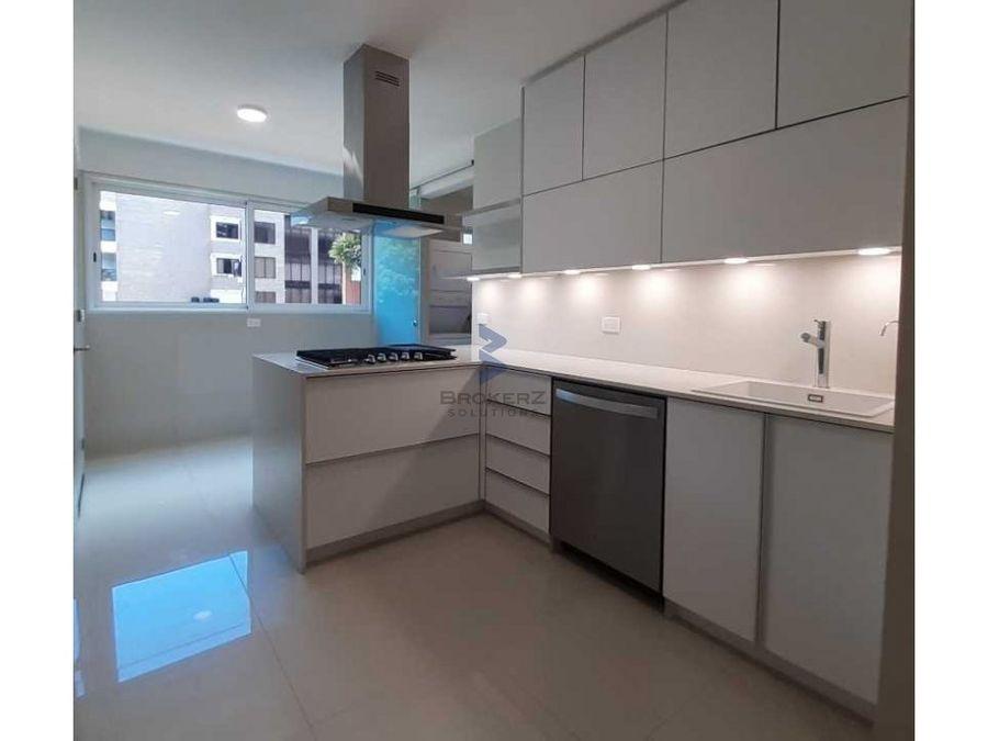 venta apartamento 209m23h serv4bserv3p campo alegre