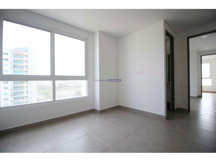 venta apartamento 2 alcoba en edificio oceana en crespo cartagena