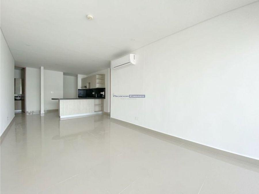venta apartamento 2 alcobas en edificio infinitum cartagena