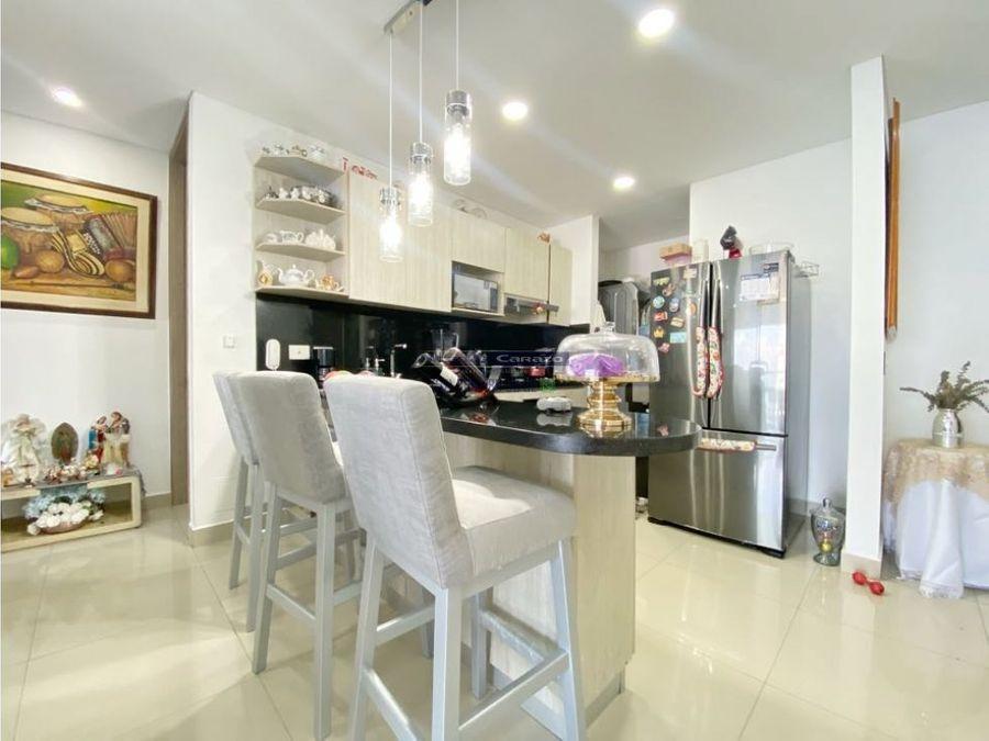 venta apartamento 2 alcobas en edificio infinitum bocagrande cartagena