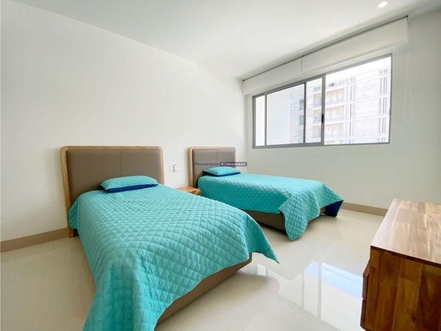 venta apartamento 2 alcobas morros eco cartagena