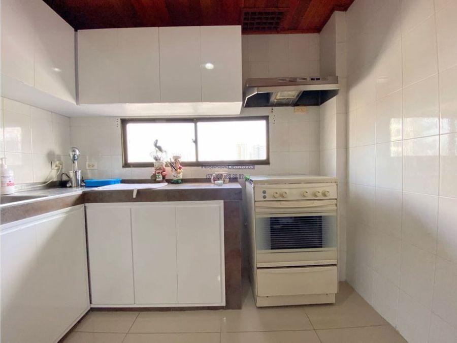 venta apartamento 2 habitaciones en pie de la popa cartagena