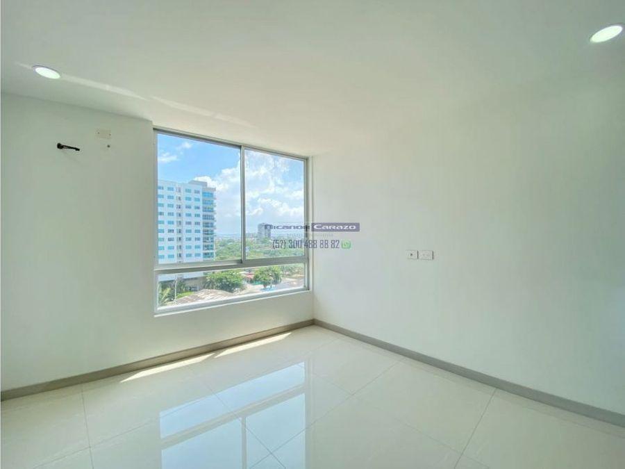 venta apartamento 3 alcobas the wind tower en crespo cartagena