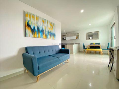 venta apartamento 3 alcobas urb el biffi la providencia cartagena