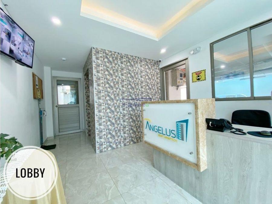 venta apartamento duplex de 3 alcobas en la providencia cartagena
