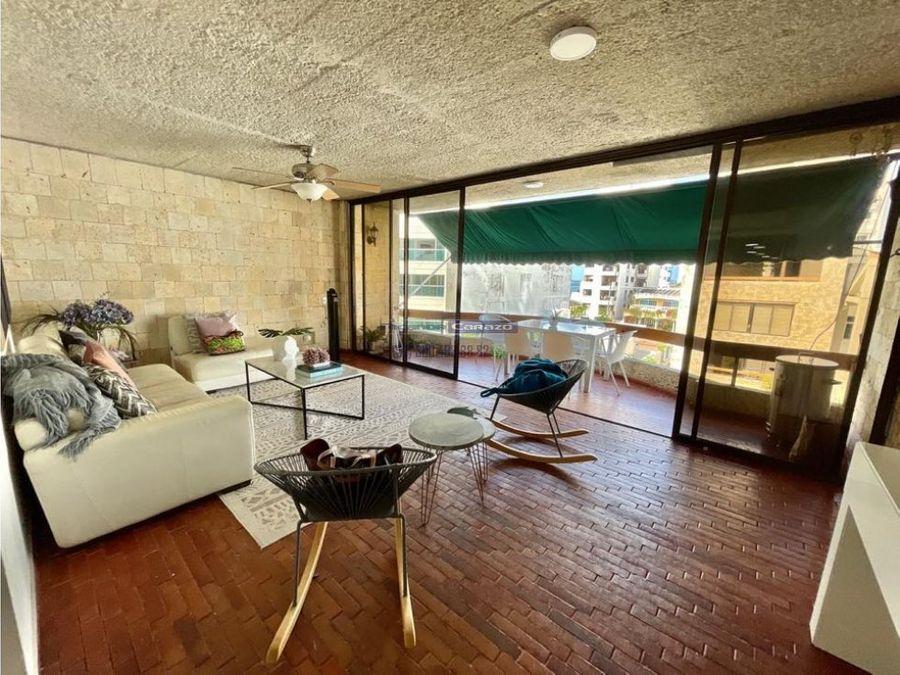 venta apartamento 3 alcobas balcones de castillogrande cartagena