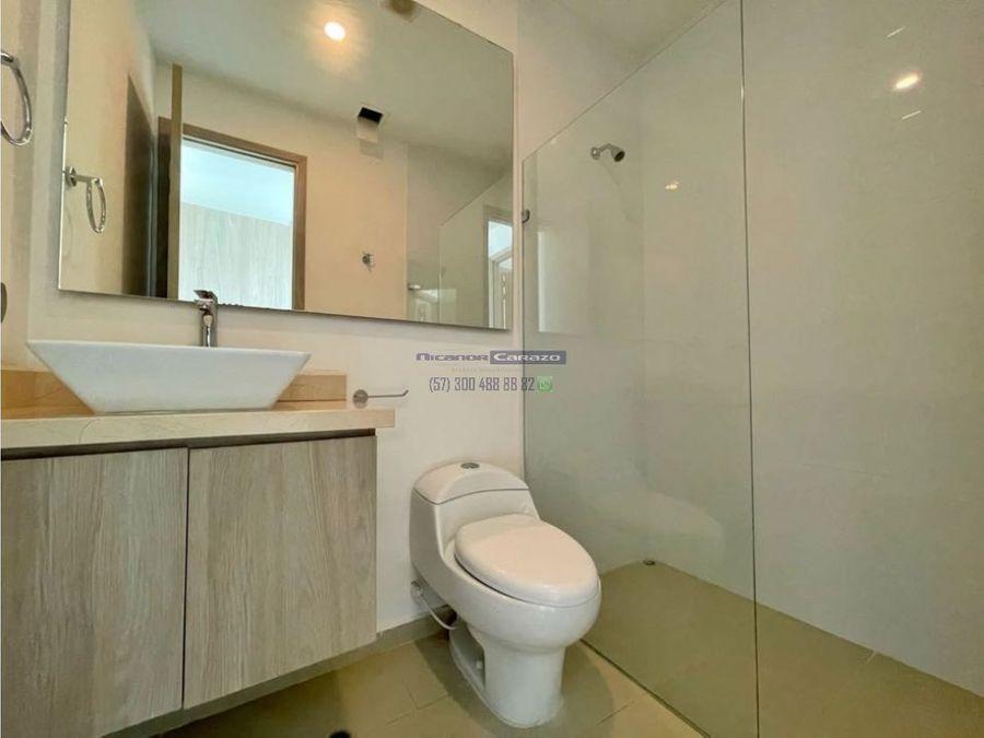 venta apartamento 3 alcobas edificio oceanic 44 bocagrande cartagena