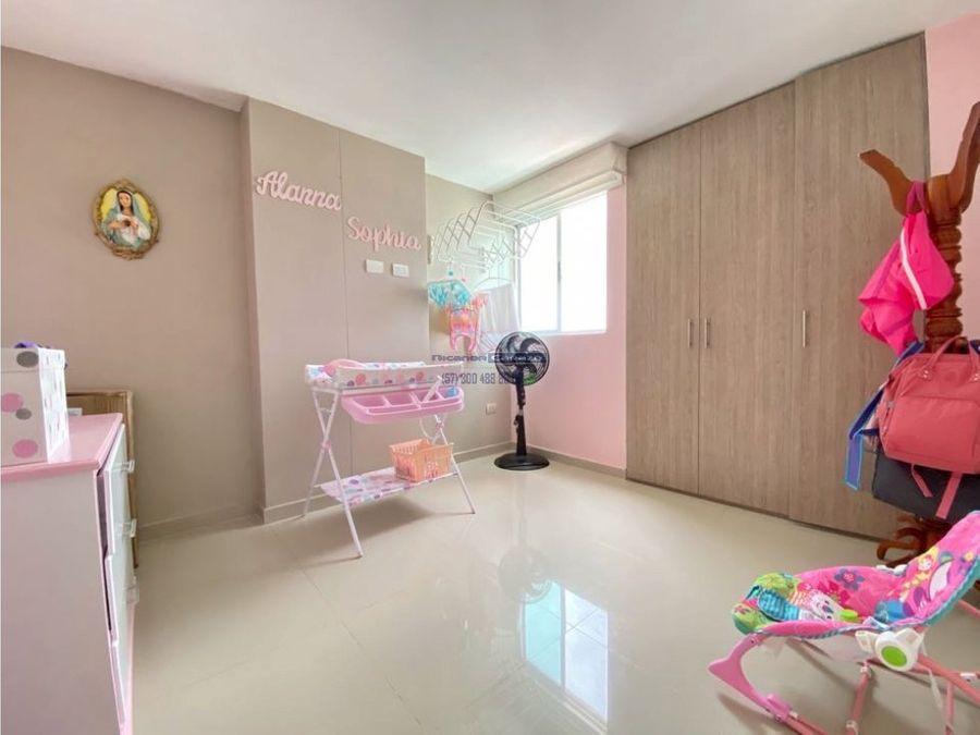 venta apartamento 3 alcobas edificio vitrus la concepcion cartagena