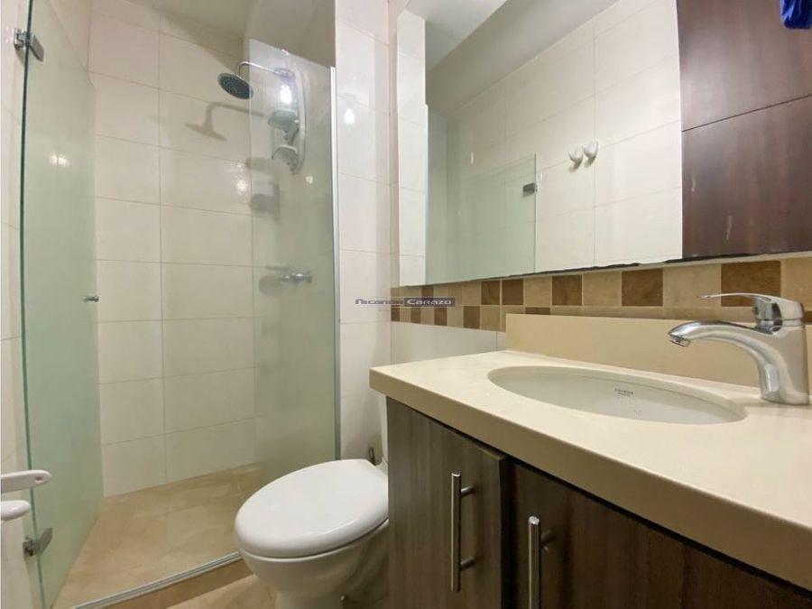 venta apartamento 3 alcobas en conjunto residencial verona cartagena