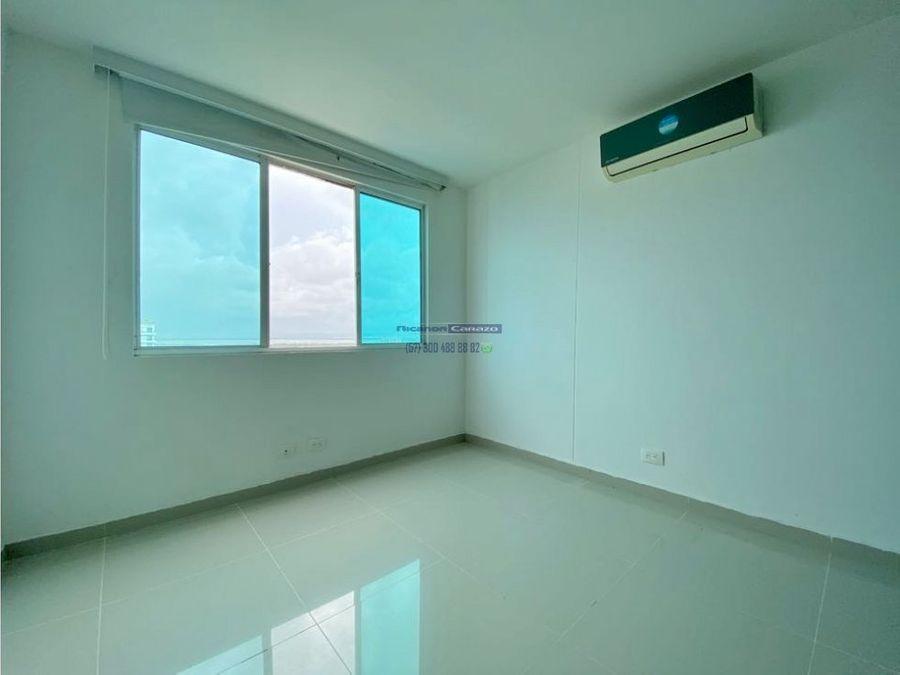 venta apartamento 3 alcobas en terrazas del caribe en crespo cartagena