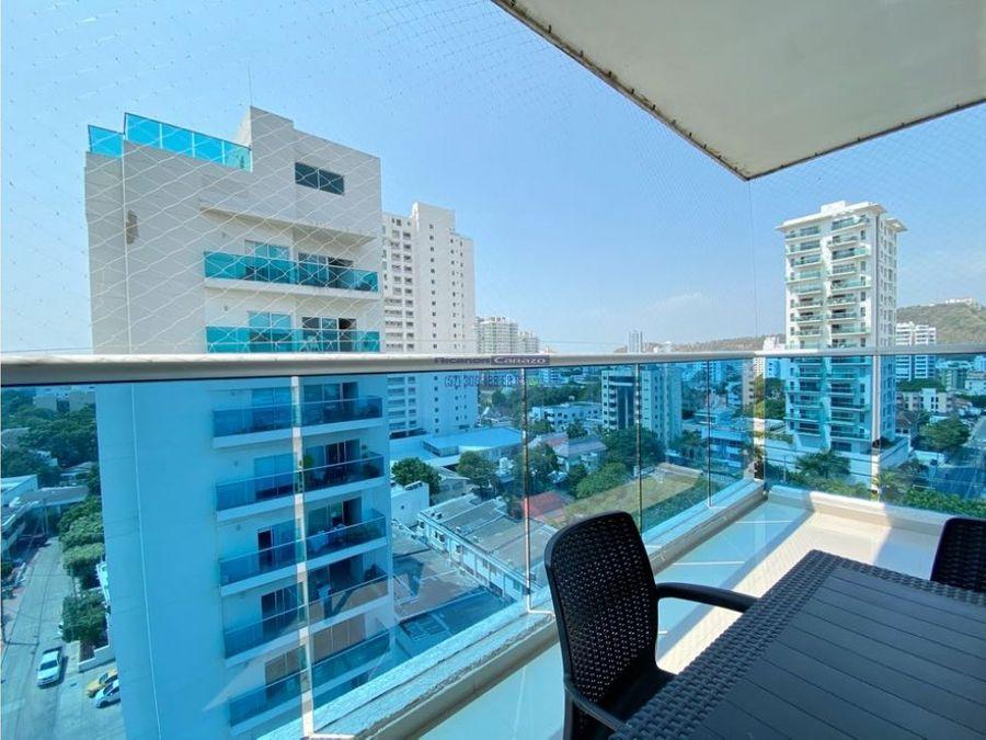 venta apartamento 3 alcobas en palma soriana en manga cartagena