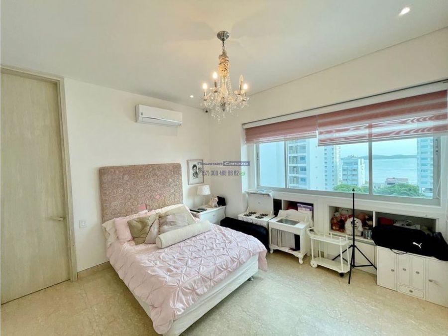 venta apartamento 3 alcobas en edificio altavista castillogrande