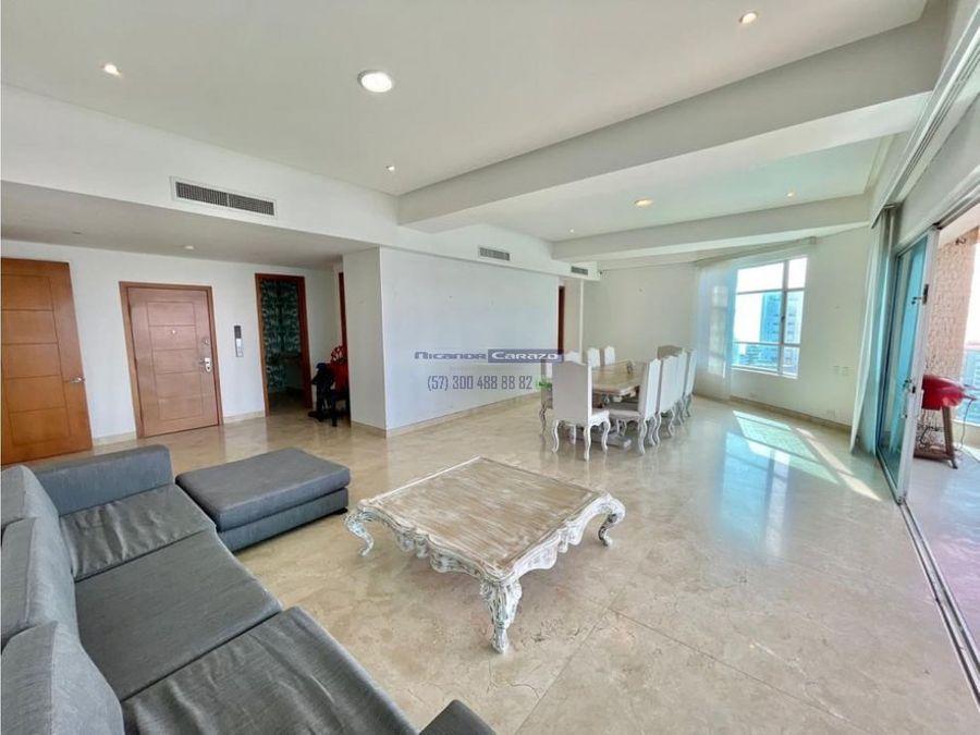 venta apartamento 3 alcobas en edificio san sebastian castillogrande