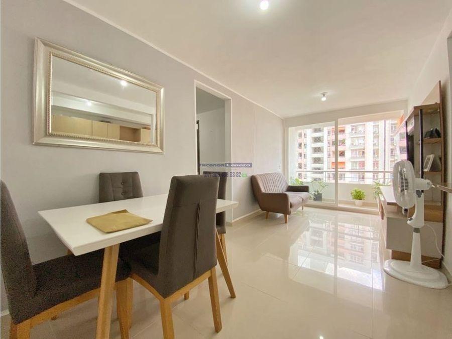 venta apartamento 3 alcobas en torres de la plazuela en cartagena
