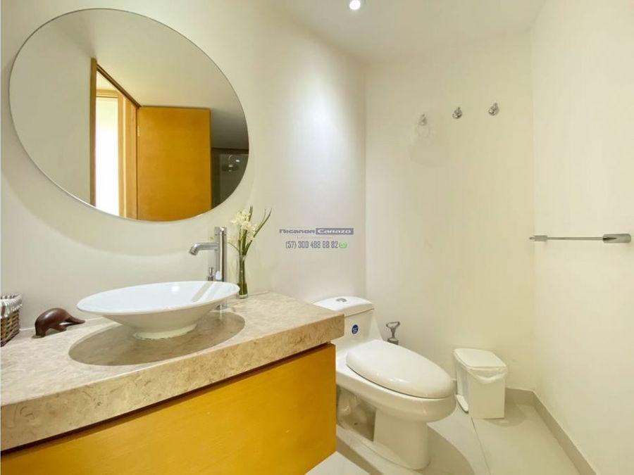 venta apartamento 3 habitaciones karibana beach golf cartagena