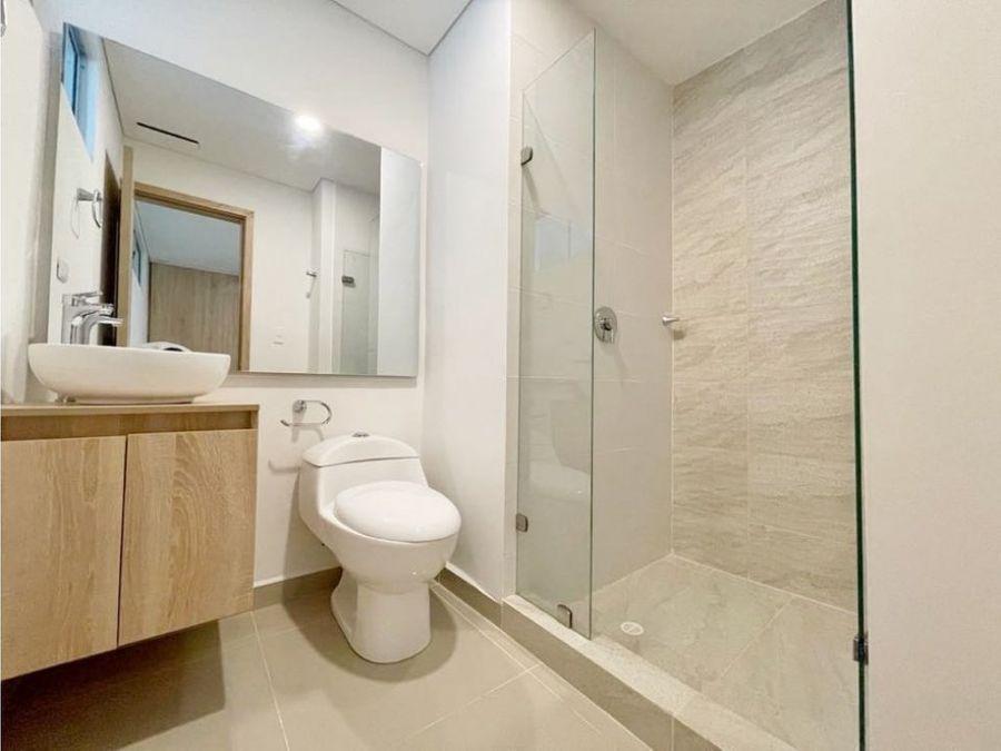 venta apartamento 3 habitaciones en edificio montu marbella cartagena