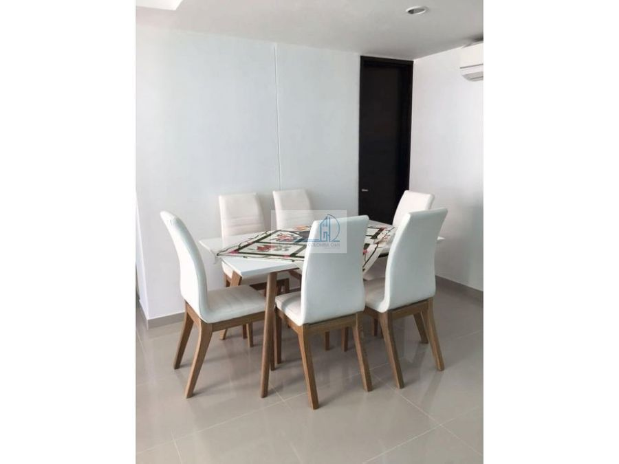 venta apartamento morros cartagena manzanillo